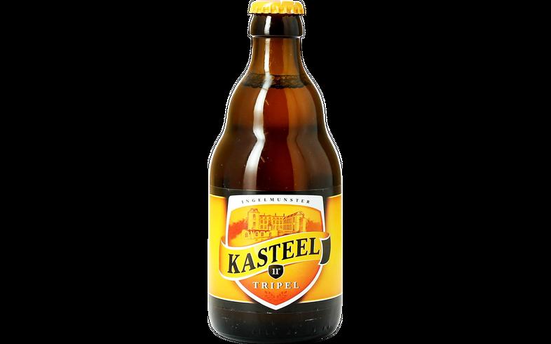 Bouteilles - Kasteel Triple