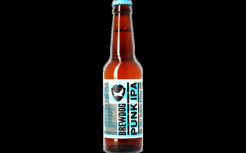 Bouteilles - Brewdog Punk IPA