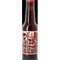 Bouteilles - Brewdog 5 A.M Red Ale