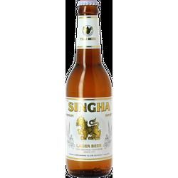 Bouteilles - Singha