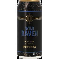 B2B - Thornbridge Wild Raven