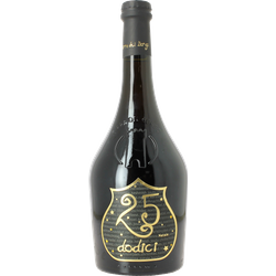 Bouteilles - Birra Del Borgo 25 Dodici 75 cl