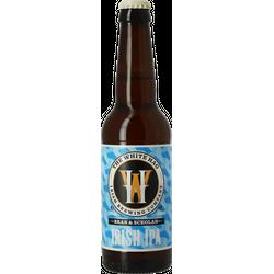Flaschen Bier - White Hag Bran & Sceolan Irish IPA