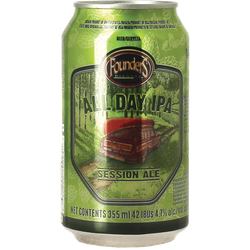 Flaskor - Founders All Day IPA - Can