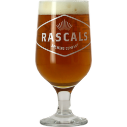 Beer glasses - Rascals Tulip Glass - 33 cl