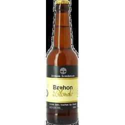 Bouteilles - Brehon Blonde