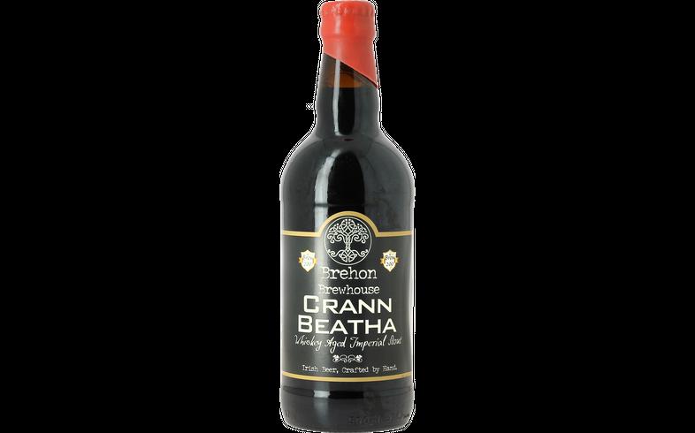 Bottled beer - Brehon Brewhouse Crann Beatha