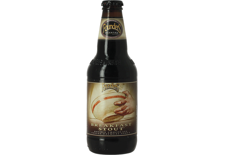 Bouteilles - Founders Breakfast Stout