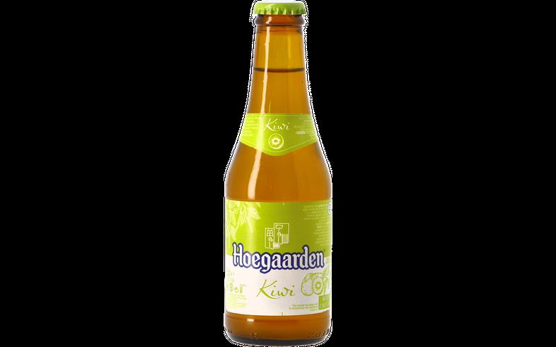 Bouteilles - Hoegaarden Radler Kiwi and Mint