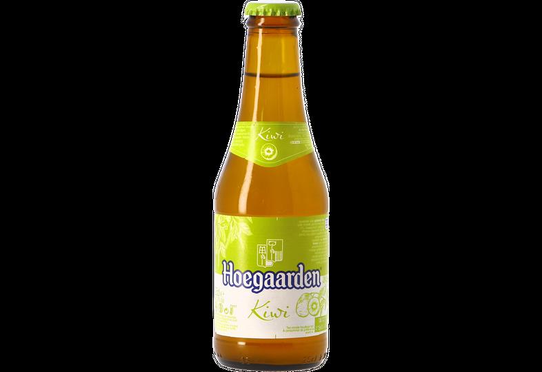 Bottiglie - Hoegaarden Radler Kiwi and Mint