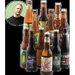 Cadeaus en accessoires - Nico's 12 favoriete biertjes!
