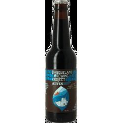 Bottled beer - Basqueland Alvin