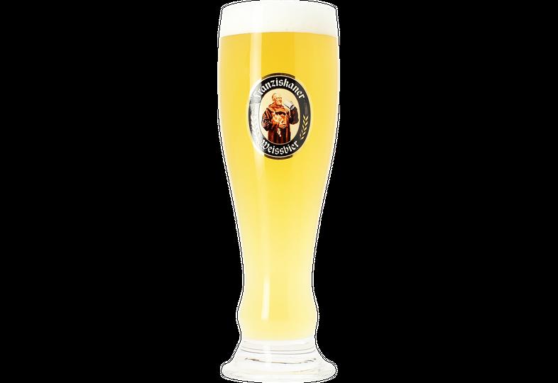 Bicchieri - Bicchiere Franziskaner Weissbier - 50cl