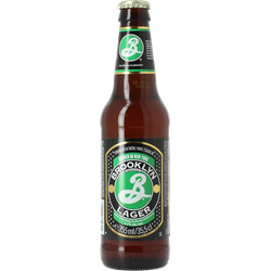 Bouteilles - Brooklyn Lager