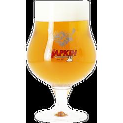Beer glasses - Hapkin Glass