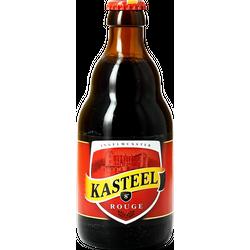 Bouteilles - Kasteel Rouge