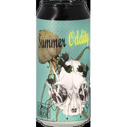 B2B - La Débauche Summer Oddity