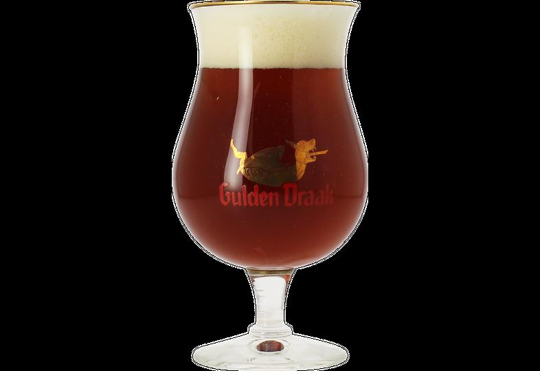 Verres à bière - Verre Gulden Draak