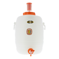 Gamme Braumeister - Pack fût de fermentation Speidel 30L complet