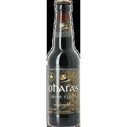 Bouteilles - O'hara's Irish Stout - 33cL