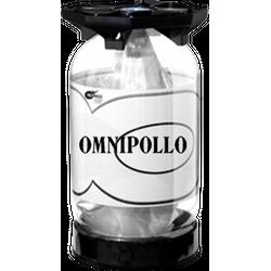 Fûts - Omnipollo Nebuchadnezzar Imperial IPA KK 30L