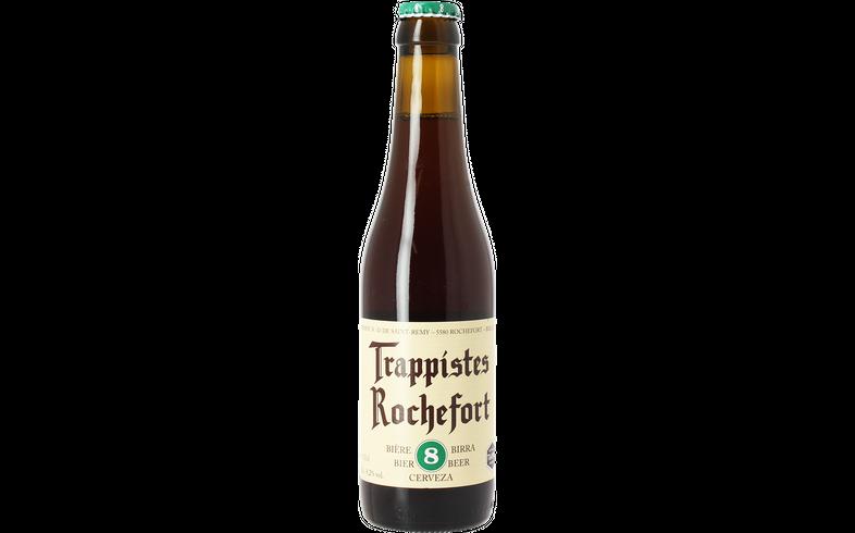 Bouteilles - Rochefort 8
