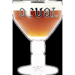 Verres - Pack 6 verres Orval - 33 cl