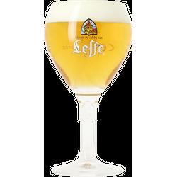 Verres - Pack 6 verres Leffe calice - 25 cl