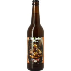 Bouteilles - Amager / Wicked Weed Mandarina Man