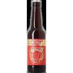 Bouteilles - Basqueland Arraun Amber Ale
