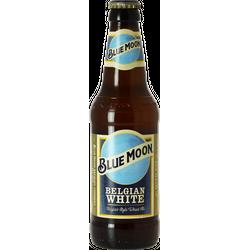 Bouteilles - Blue Moon White Ale