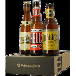 Accessoires et cadeaux - Les 3 Mousque'bières
