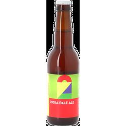 Flaskor - Sakiškių Alus - India Pale Ale