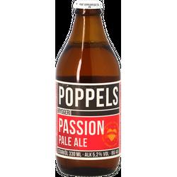 Bottled beer - Poppels Passion Pale Ale