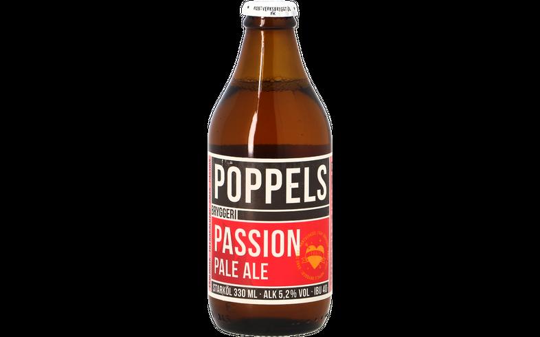 Bottiglie - Poppels Passion Pale Ale