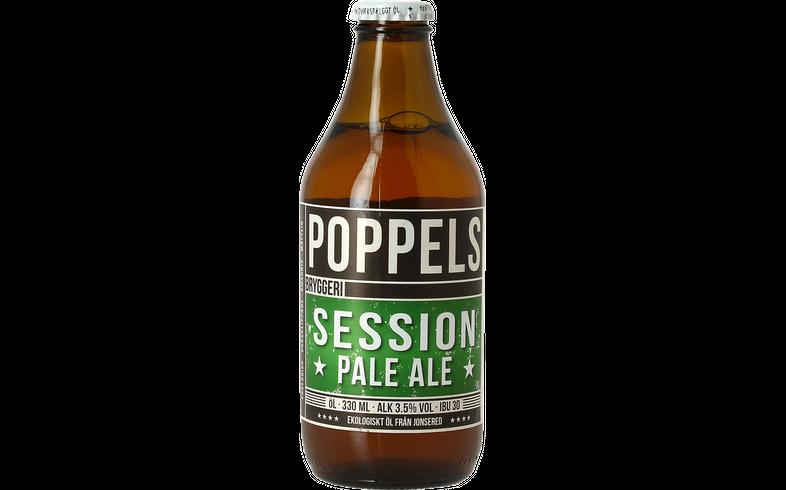 Bottiglie - Poppels Session Pale Ale