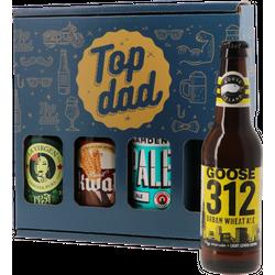 Flessen - Pack Top Dad Vaderdag Collectie