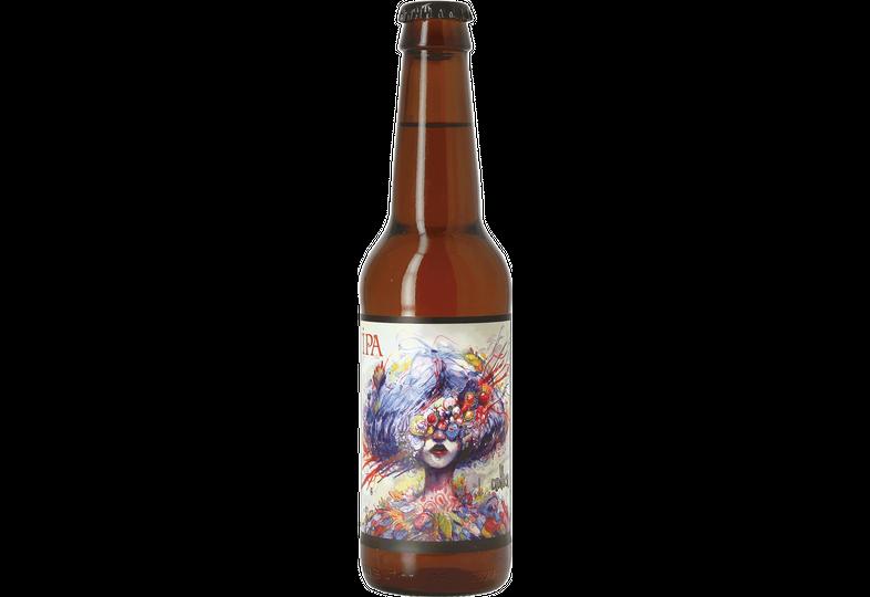 Bottled beer - La Débauche IPA