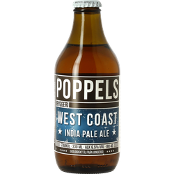 Bouteilles - West Coast India Pale Ale