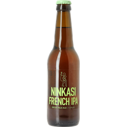 Flaschen Bier - Ninkasi French IPA