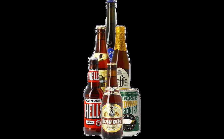 Flaskor - Topp 6 Genom Tiderna