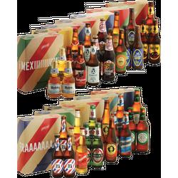 HOPT biergeschenken - MEGA COUNTRY PACK