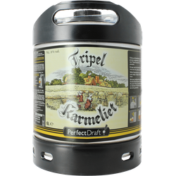 Tapvaten - Tripel Karmeliet PerfectDraft Vat 6L - Perfect Draft