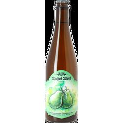 Bottiglie - Wicked Weed La Bonté 2017 - Pear