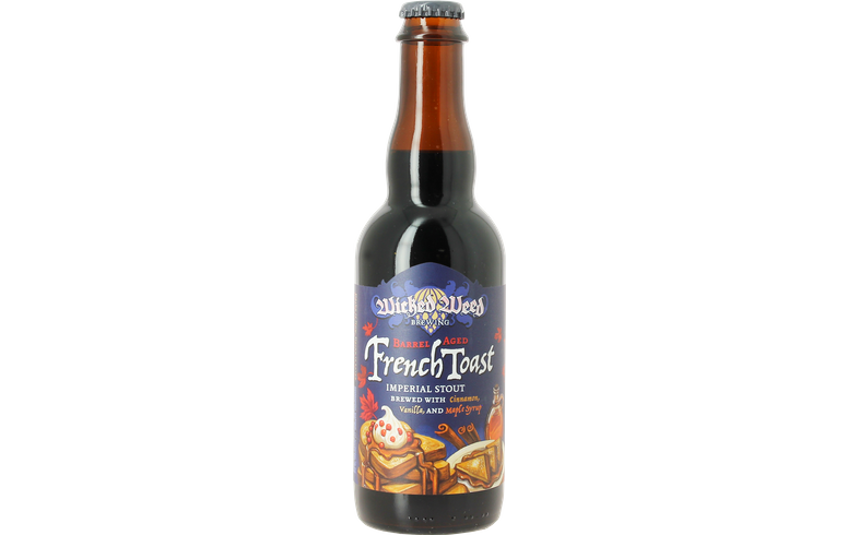 Bouteilles - Barrel Aged French Toast