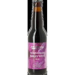 Bouteilles - Anniversary Barley Wine 2018