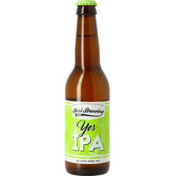 Bouteilles - Yes IPA