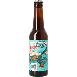 Bouteilles - Creature IPA