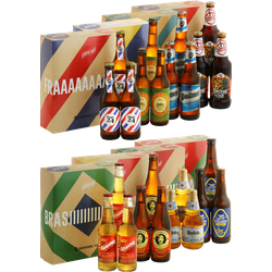 HOPT biergeschenken - Le 8ème pack