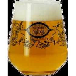 Beer glasses - La Débauche Beer Glass - 25 cl